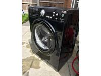HOTPOINT WASHING MACHINE FOR PARTS AND REPAIR