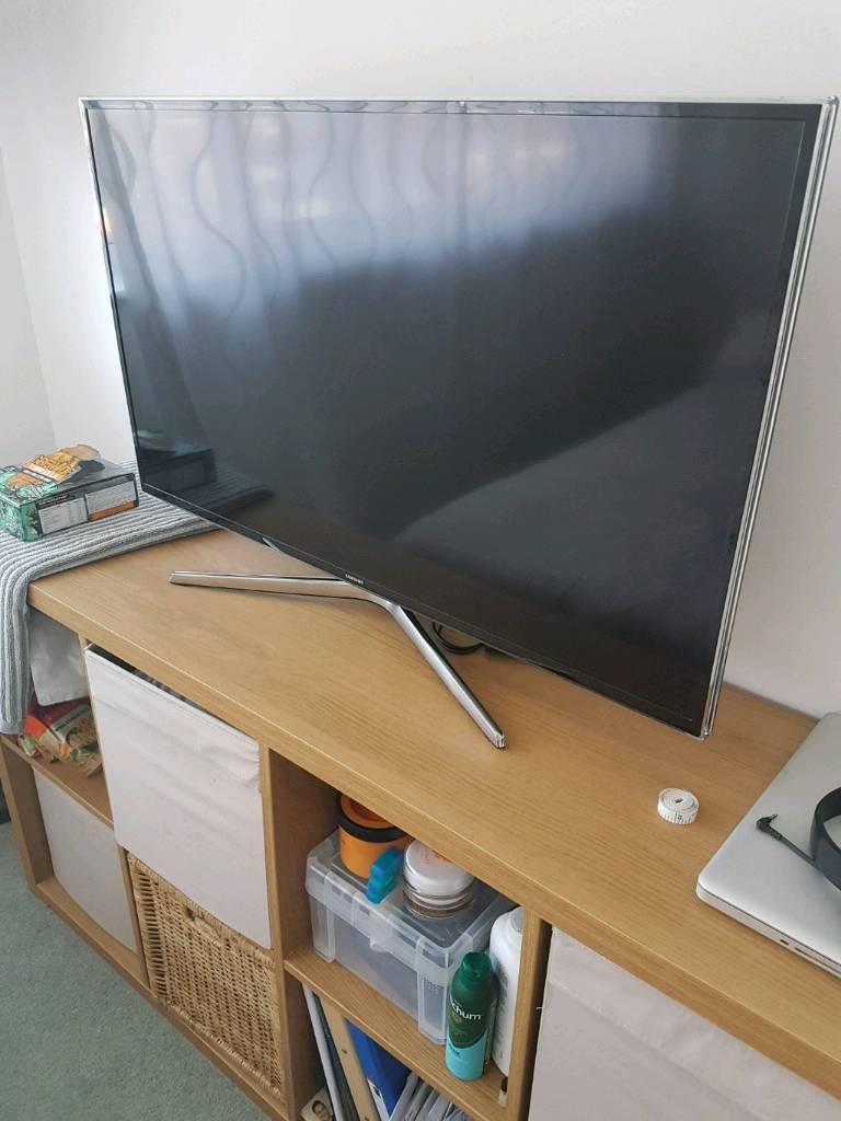 Samsung Series 6 UE40H6400AK 40