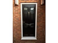 £450 SUPPLY & FIT COMPOSITE DOORS