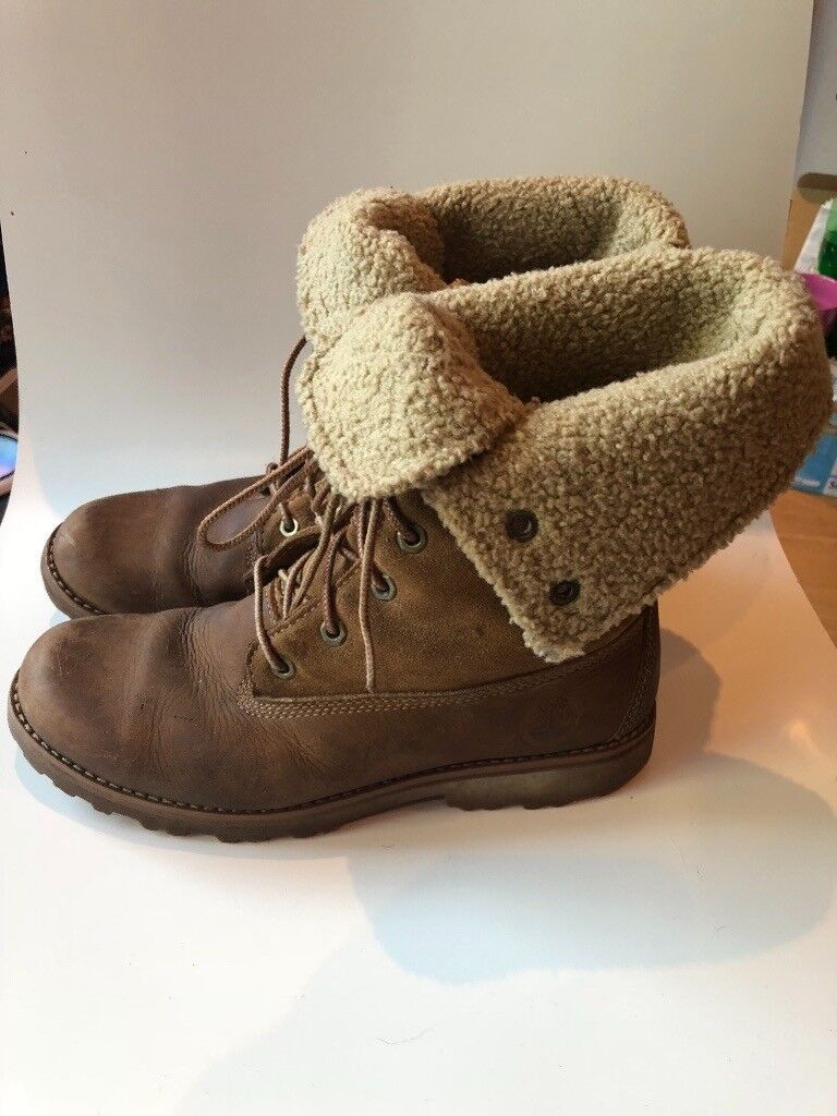 9cef00e021ec2 Timberland boots UK size 4 | in Hove, East Sussex | Gumtree
