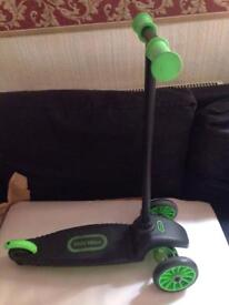 Used SCOOTER - Little Tikes