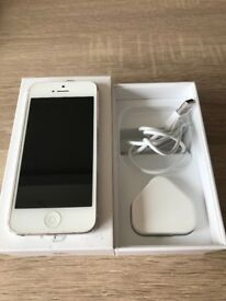 IPhone unlocked in excellent condition