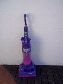 DYSON DC04 UPRIGHT BAGLESS VACUUM CLEANER - ALL FLOORS MODELS WITH TOOLS
