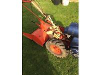 Howard 350 cultivator