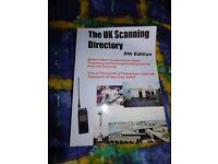 Scanner books