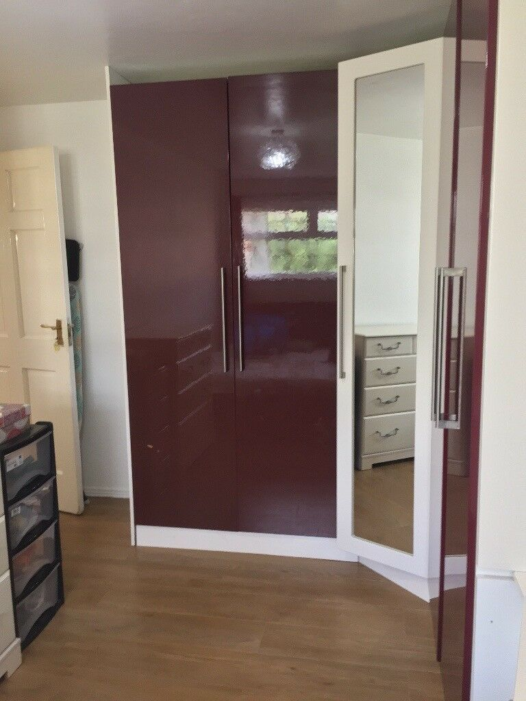 Double Room For Rent, 2 MINUTES WALK FROM PLAISTOW STAION, FULLY FURNISHED