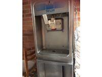 Taylor ice cream machine.