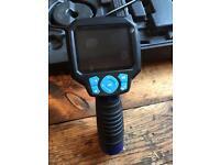 Inspection camera (like new)