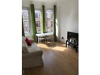 Room available in 2 bed flat just off Byres Road