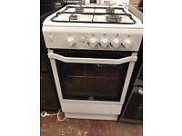 Indesit gas cooker! Immaculate