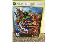 Used Viva Piñata Trouble In Paradise Xbox 360 Game