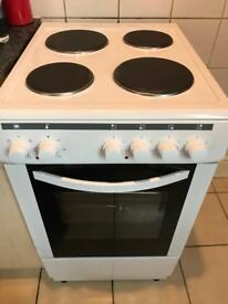 Never used Electric Cooker