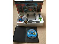 PS3 Skylanders Trap Team Starter Set - Game, Portal, 2 Traps and 2 Characters