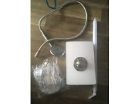 Collection 2 8.5kW Electric Shower Gloss White