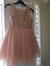 BNWT girls Ted Baker dress