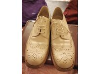 602abdafcdb Men s Paul Smith shoes size 9.5
