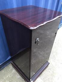Old record player cabinet FREE DELIVERY PLYMOUTH AREA