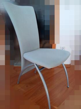 Stühle Für Esstisch 4 Stück Von Grabfeld Möbel