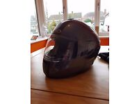 HJC IS-Max BT Helmet