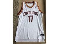 Cleveland Caveliers Jersey XL