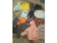 Girls bundle of clothes age 1.5 - 2 yrs