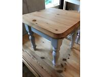 Small coffee/occasional table