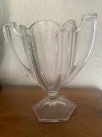 Art Deco vase vintage