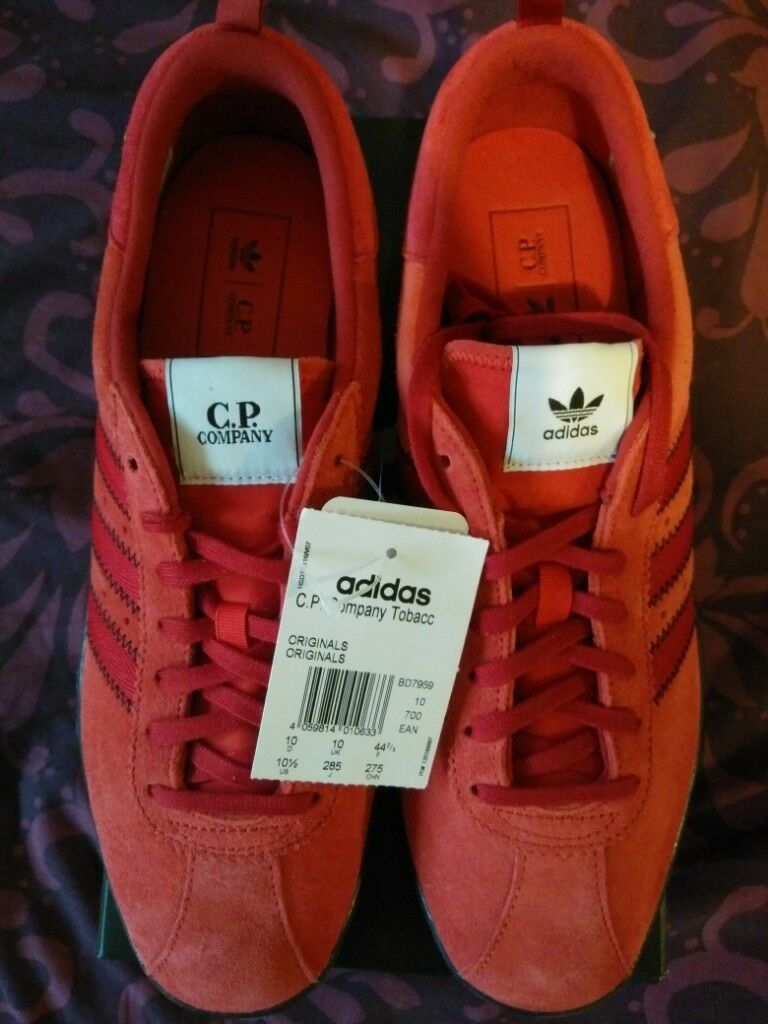 best authentic 6ac5f 300fb Adidas CP Company Tobacco Size10 | in Orpington, London | Gumtree