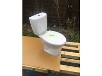 Toilet....quick sell...X display...New...