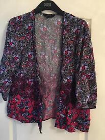New look Cami jacket