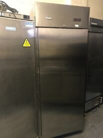 Commercial freezer catering resturant hotels pubs cafe equipments joblot