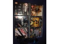 PS3 stuff
