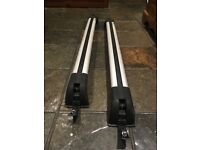 Genuine Land Rover Roof Bars for Discovery 3/4