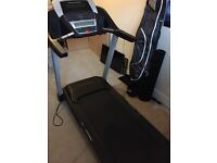 Pro-Form Multifunction Treadmill