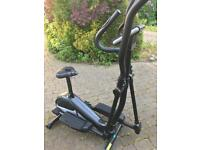 Roger Black Fitness Cross-Trainer