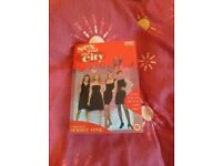 Sex In The City Seasons 1-2 & 4-6 dvd box sets cheaply priced