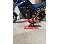 Motorbike stand / jack