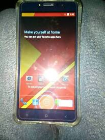 Smartphone gofone gf60
