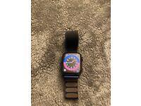 Apple Watch SE 44mm . Only worn twice