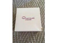 Never used Ladies Charmed Accurist Watch £80