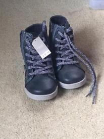 Next Boys Shoes/ boots