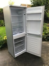 Hotpoint Fridge Freezer - First Edition - Great Condition - £400 New