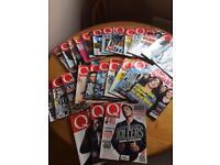 Q magazines