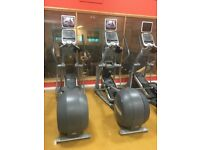 Precor Cross Trainers (4 available)