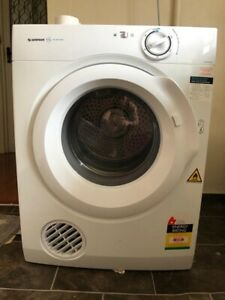 A year old dryer