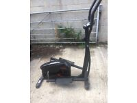 YORK FITNESS CROSSTRAINER