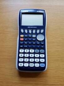 Casio Graphics Calculator FX-9750GII - RRP £53