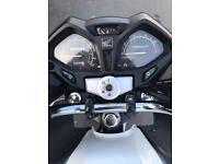 Honda cb125f glr 66reg £1950 ovno