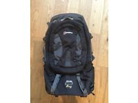 Berghaus Jalan 65 + 15 Litre Women's Backpack/ Rucksack