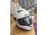 Shark s700 motorcycle Helmet BRAND NEW